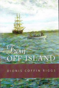 from off island cover