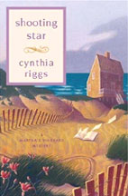 Shooting Star by Cynthia Riggs
